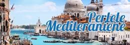Средниземноморские Жемчужины 2018