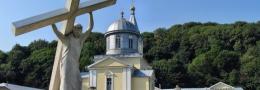 Capriana & Hinacu Monasteries