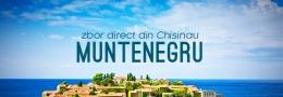 Muntenegru - Riviera Adriatica!