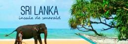 Sri Lanka - zbor din Odessa!