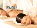 România -  saptamina balneara!