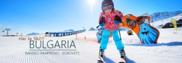 Hai la Ski - Bulgaria!