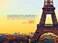 Caleidoscop European Plus!