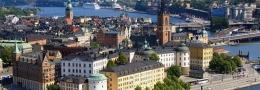 Тур: Скандинавия & Прибалтика