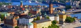 Circuit: Țările Baltice & Scandinavia