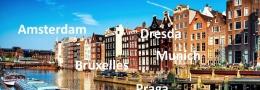 Европейский Калейдоскоп Benelux