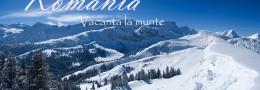 Romania - Predeal Sinaia & Poiana Brasov