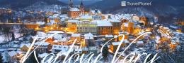 Karlovy Vary - Tratament cu plecari din Chisinau!