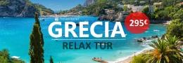 Relax Tur Grecia 2019!