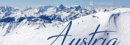 Зимняя Австрия от 2020 !!!
