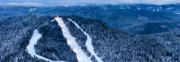 Hai la ski - ROMANIA!