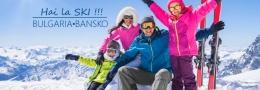 Hai la Ski Bulgaria!!!