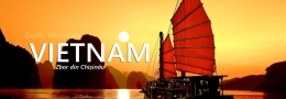 Экзотический Вьетнам 2019
