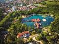 Lacul Termal Heviz de la 405 EUR!