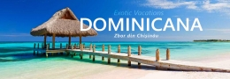 Vacante Exotice - Dominicana!