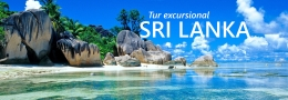 Tur Excursional Sri Lanka