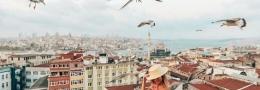 Istanbul - Excursie!