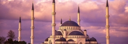 Стамбул - Увлекательный тур!