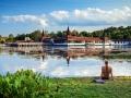 Lacul Heviz - Zbor din Chisinau