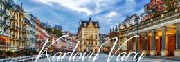 Karlovy Vary - Tratament!