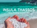 Insula Thassos cu autocarul