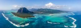Mauritius - Deliciul Oceanului Indian